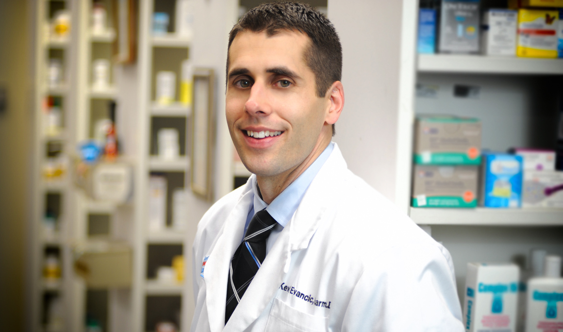 doctor kevin evancic