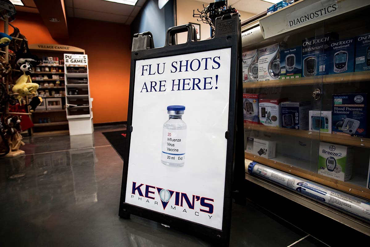 flu shots at kevins pharmacy 3